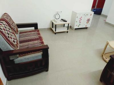 Gallery Cover Image of 1150 Sq.ft 2 BHK Apartment for rent in Kumari Brundavan, Halanayakanahalli for 24000