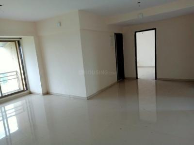 Gallery Cover Image of 1750 Sq.ft 3 BHK Apartment for buy in Ghansoli for 21500000