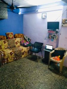 Gallery Cover Image of 250 Sq.ft 1 RK Apartment for buy in Vitthalwadi for 2200000