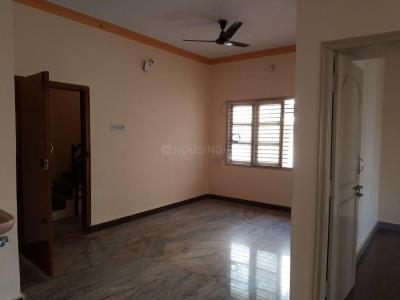 Gallery Cover Image of 1000 Sq.ft 2 BHK Apartment for rent in HSR Layout for 18000
