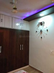 Gallery Cover Image of 1075 Sq.ft 2 BHK Apartment for rent in Seawoods for 33500