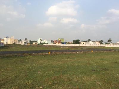 1963 Sq.ft Residential Plot for Sale in Mangadu, Chennai