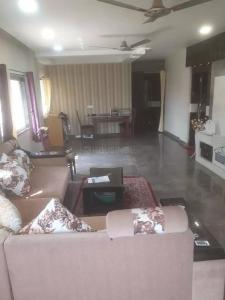 Gallery Cover Image of 3200 Sq.ft 5 BHK Villa for buy in Lohegaon for 14000000