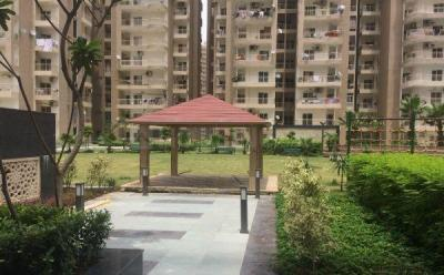 Gallery Cover Image of 1665 Sq.ft 3 BHK Apartment for rent in Ajnara Grand Ajnara Heritage, Sector 74 for 24000