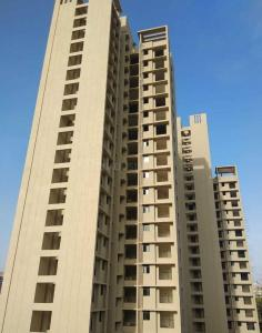 Gallery Cover Image of 575 Sq.ft 1 BHK Apartment for rent in Kasarvadavali, Thane West for 13500