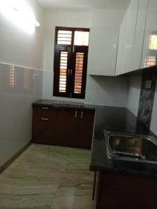 Gallery Cover Image of 550 Sq.ft 1 BHK Independent Floor for rent in Uttam Nagar for 7200