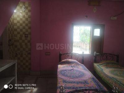 Bedroom Image of Agarwal's PG in Chinar Park