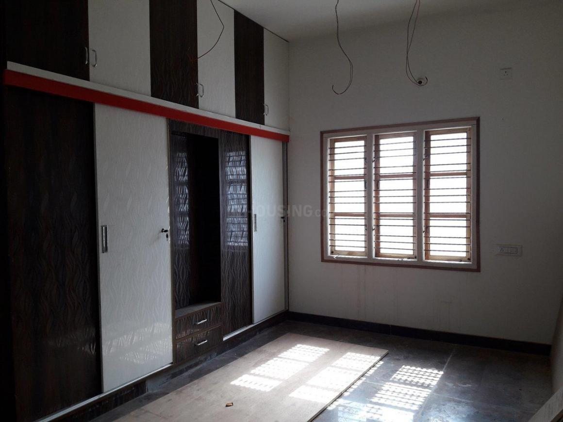 Bedroom Image of 900 Sq.ft 2 BHK Independent House for buy in Battarahalli for 6200000