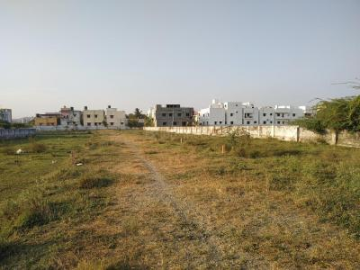 1200 Sq.ft Residential Plot for Sale in Nanmangalam, Chennai