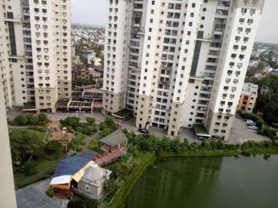 Gallery Cover Image of 1500 Sq.ft 3 BHK Apartment for rent in Paschim Putiary for 35000
