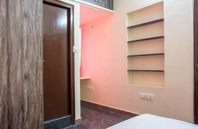 Bedroom Image of Padmashree Nest in Jogupalya