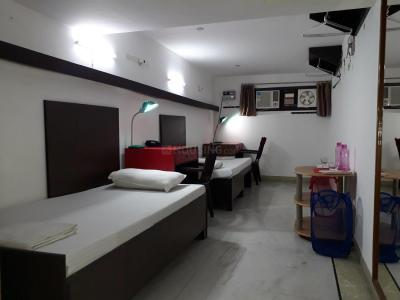 Gallery Cover Image of 700 Sq.ft 1 RK Apartment for rent in Sector 40 for 7000