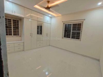 Gallery Cover Image of 1576 Sq.ft 3 BHK Apartment for rent in Divine Allura, Chandanagar for 25000