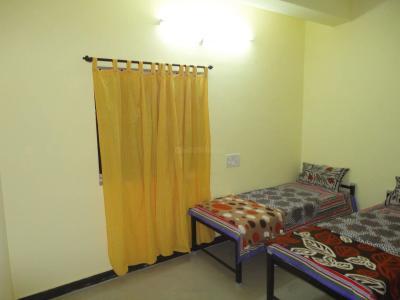 Bedroom Image of Shivrang PG For Gents in J P Nagar 8th Phase