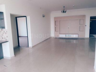 Gallery Cover Image of 1640 Sq.ft 3 BHK Apartment for rent in Brigade Gateway, Rajajinagar for 44000