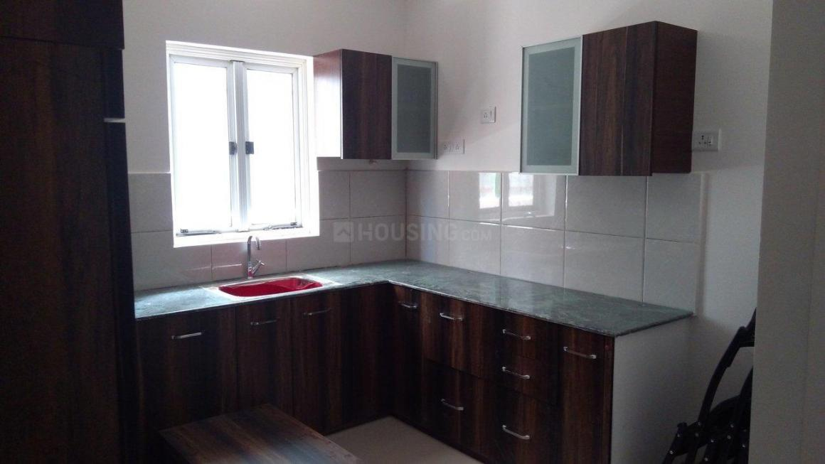 Kitchen Image of 680 Sq.ft 2 BHK Apartment for buy in Avadi for 2747600