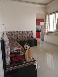 Gallery Cover Image of 950 Sq.ft 2 BHK Apartment for rent in Wadgaon Sheri for 24000