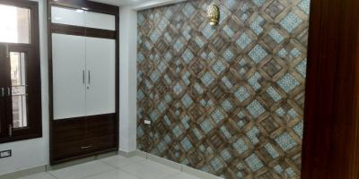 Gallery Cover Image of 720 Sq.ft 2 BHK Independent Floor for buy in S Gambhir Affordables And Luxury Homes, Dwarka Mor for 3900000