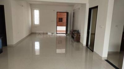 Gallery Cover Image of 1780 Sq.ft 3 BHK Apartment for buy in Rajajinagar for 12200000