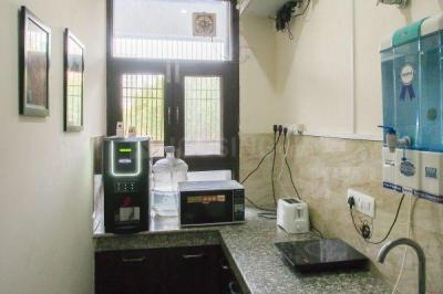 Kitchen Image of Villa in Sector 53