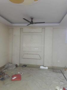 Gallery Cover Image of 1080 Sq.ft 3 BHK Independent Floor for rent in Dabri for 18000
