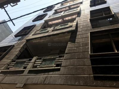 Gallery Cover Image of 500 Sq.ft 2 BHK Independent Floor for rent in Burari for 9000