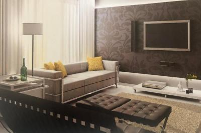 Gallery Cover Image of 610 Sq.ft 1 BHK Apartment for buy in Laxminagar for 2257000