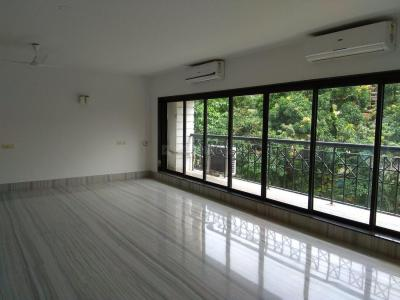 Gallery Cover Image of 2600 Sq.ft 3 BHK Apartment for rent in Alipore Apartment, Alipore for 110000