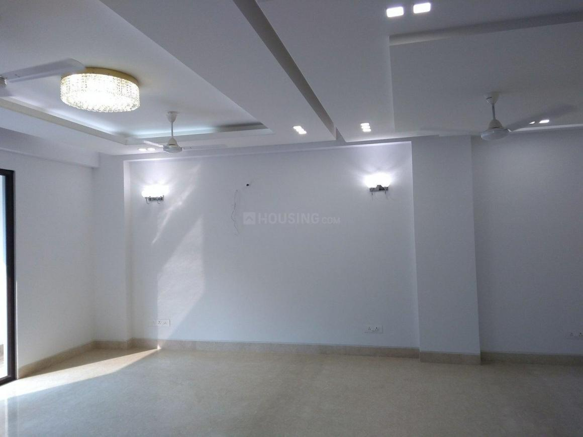 Living Room Image of 1850 Sq.ft 3 BHK Independent Floor for buy in DLF Phase 1 for 25000000