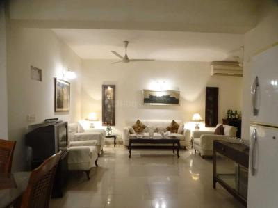 Gallery Cover Image of 1000 Sq.ft 2 BHK Independent Floor for buy in Hauz Khas for 24000000