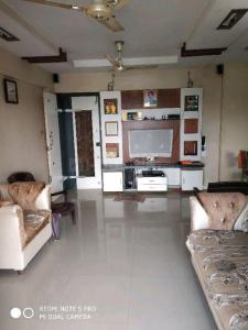 Gallery Cover Image of 1350 Sq.ft 3 BHK Apartment for buy in Shankheshwar Darshan Type B, Kalyan West for 12800000
