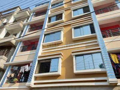 Gallery Cover Image of 878 Sq.ft 2 BHK Apartment for buy in Sodepur for 2784000