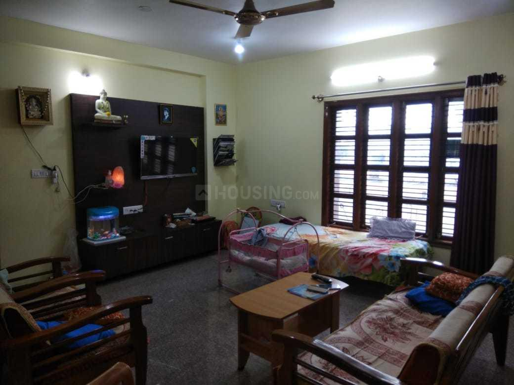 Bedroom Image of 10000 Sq.ft 8 BHK Independent House for buy in Deepanjali Nagar for 29000000
