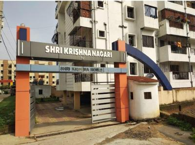 Gallery Cover Image of 1562 Sq.ft 3 BHK Apartment for buy in Lohar Kulli for 4800000