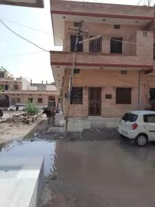 Gallery Cover Image of 800 Sq.ft 3 BHK Independent House for rent in Kudi Bhagtasni Housing Board for 9000