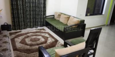 Gallery Cover Image of 1045 Sq.ft 2 BHK Apartment for rent in Gini Gini Sanskruti, Hadapsar for 14000