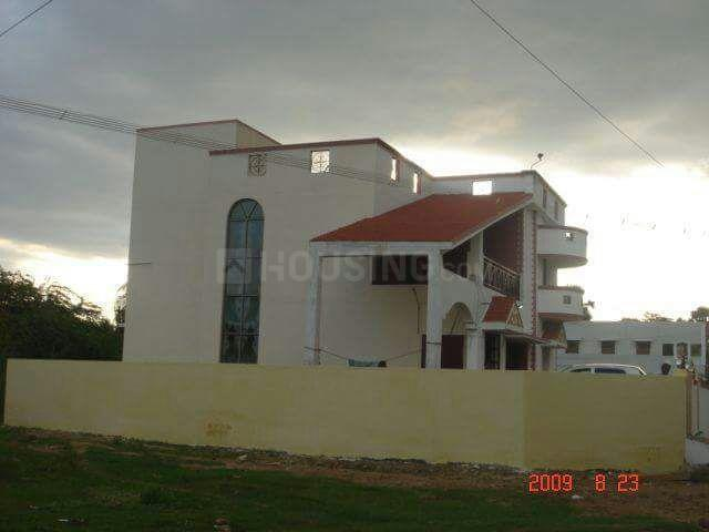 Building Image of 2700 Sq.ft 3 BHK Independent House for buy in Mangadu for 15500000