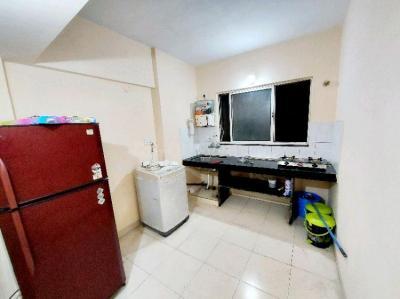 Kitchen Image of Singh PG in Viman Nagar