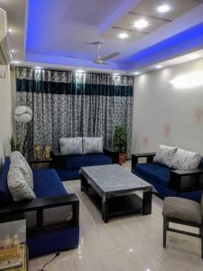 Gallery Cover Image of 2388 Sq.ft 3 BHK Apartment for rent in Sector 11 Dwarka for 42000