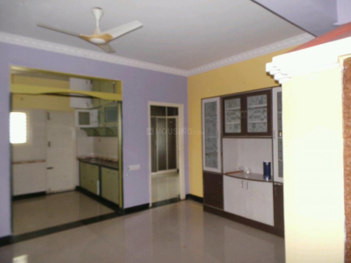 Living Room Image of 1100 Sq.ft 2 BHK Apartment for buy in Nagavara for 6000000