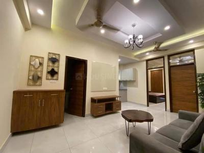 Gallery Cover Image of 1010 Sq.ft 2 BHK Independent Floor for buy in Vihaan Galaxy, Kulesara for 2349000