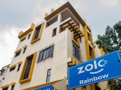 Building Image of Zolo Rainbow For Men in Wakad