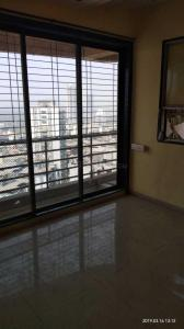 Gallery Cover Image of 650 Sq.ft 1 BHK Apartment for rent in Rabale for 22000