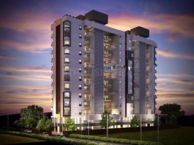 Gallery Cover Image of 1534 Sq.ft 3 BHK Apartment for buy in Gokhalenagar for 24100000