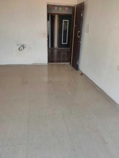 Living Room Image of 950 Sq.ft 2 BHK Apartment for rent in Rajhans Kshitij Aspen Wing C, Vasai West for 13000