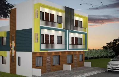 Gallery Cover Image of 2300 Sq.ft 6 BHK Villa for buy in GBP Rose Valley Estate, Saidpura for 7000000