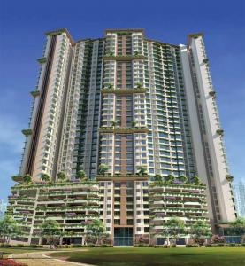 Gallery Cover Image of 900 Sq.ft 2 BHK Apartment for buy in Vikhroli West for 14600000