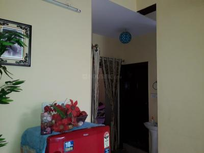 Gallery Cover Image of 620 Sq.ft 2 BHK Apartment for rent in Neelasandra for 12000