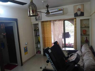 Gallery Cover Image of 480 Sq.ft 1 BHK Apartment for rent in Andheri West for 35000