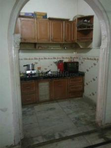 Kitchen Image of Krishna Boys PG in Patel Nagar